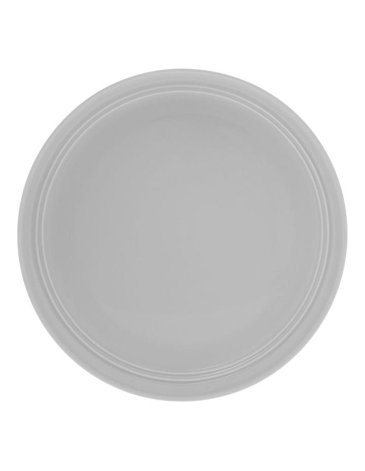 Avenue Side Plate Grey 20cm image 1