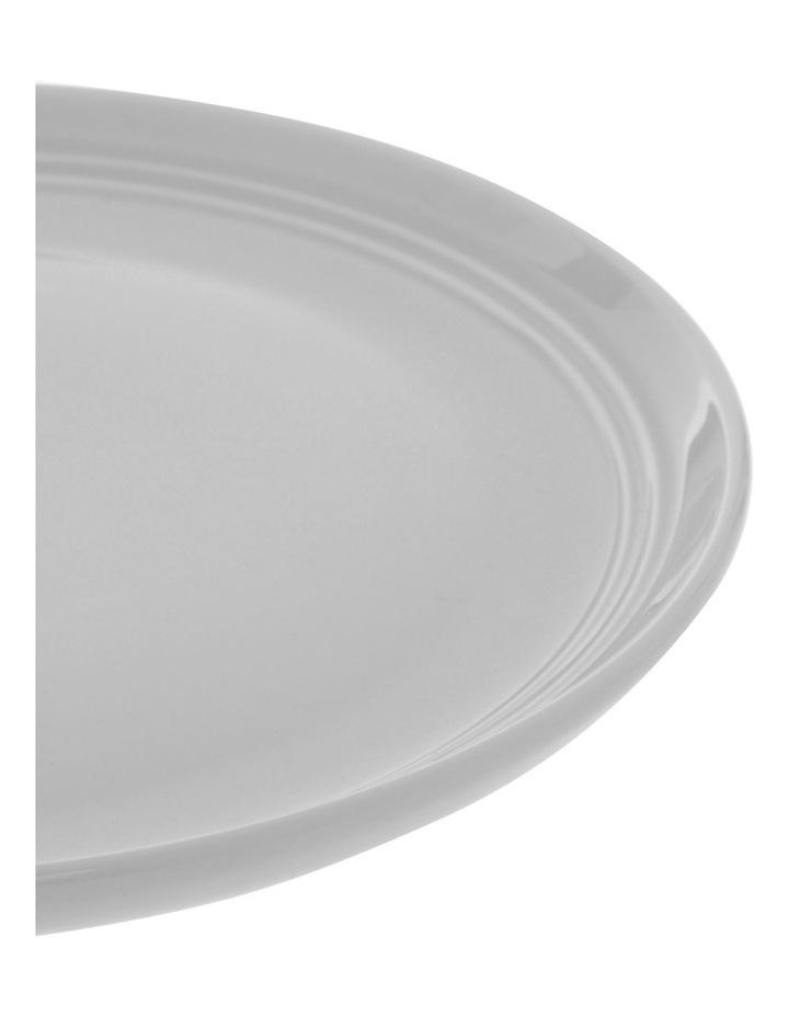 Avenue Side Plate Grey 20cm image 2