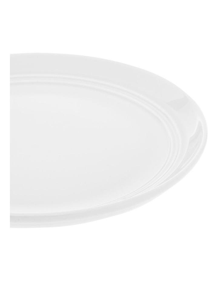 Avenue Side Plate White 20cm image 2