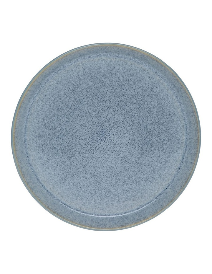 Pale Blue Esperance Dinner Plate 27.5cm image 1