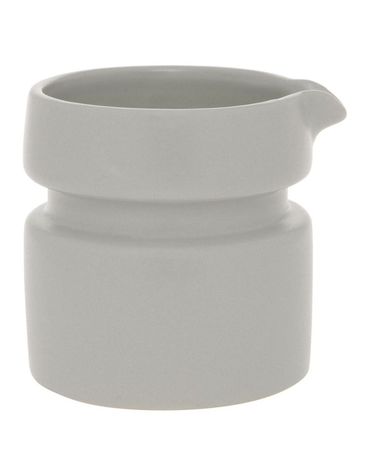Desert Bloom Creamer in Grey image 1