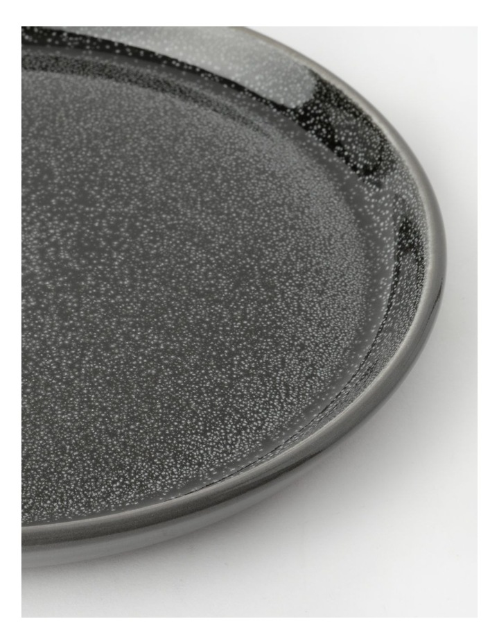 Esperance 20.5cm Side Plate in Charcoal image 3