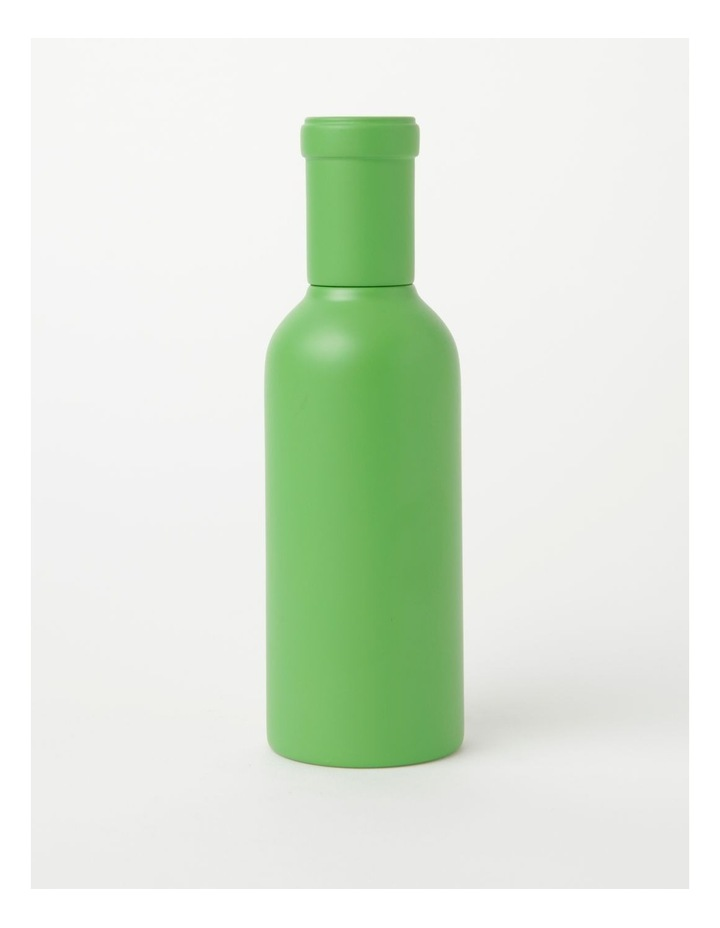 Bottle Salt and Pepper Grinder in Eucalyptus image 1