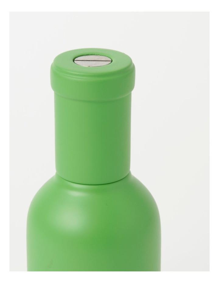 Bottle Salt and Pepper Grinder in Eucalyptus image 2
