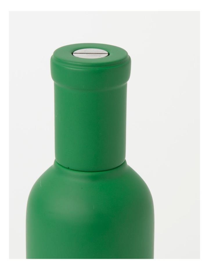 Bottle Salt and Pepper Grinder in Forest image 2