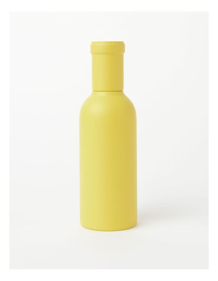 Bottle Salt and Pepper Grinder in Wattle image 1