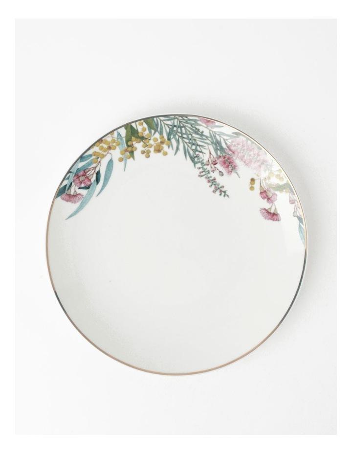 Australian Flora Dinner Plate image 1
