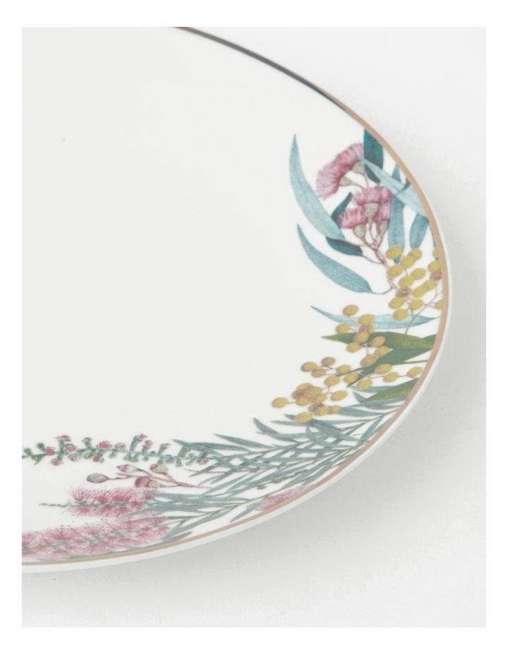 Australian Flora Dinner Plate image 2