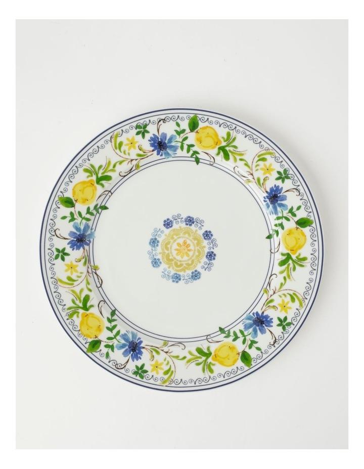 Heritage Lemon Dinner Plate image 1