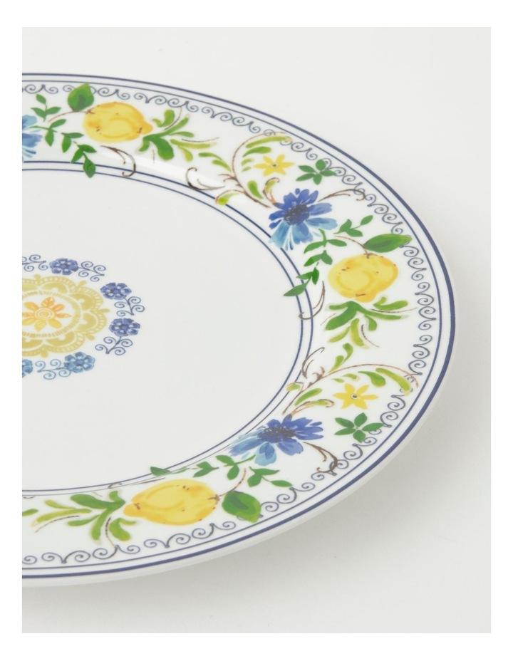 Heritage Lemon Dinner Plate image 2