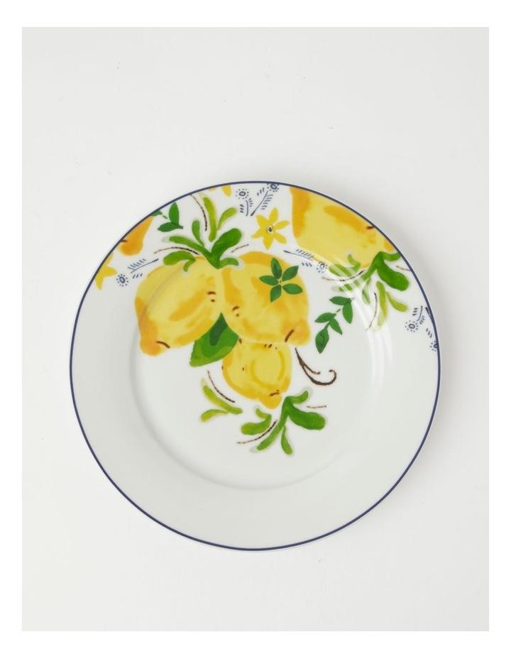 Heritage Lemon Side Plate image 1