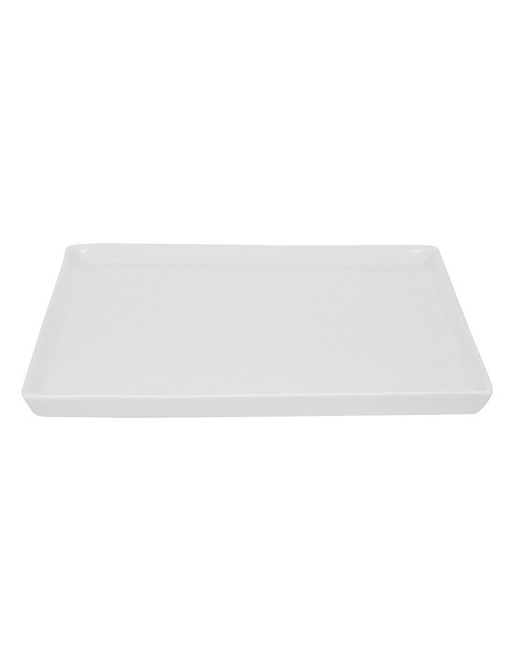 Serve Essentials Square Platter  Small  30cm image 1