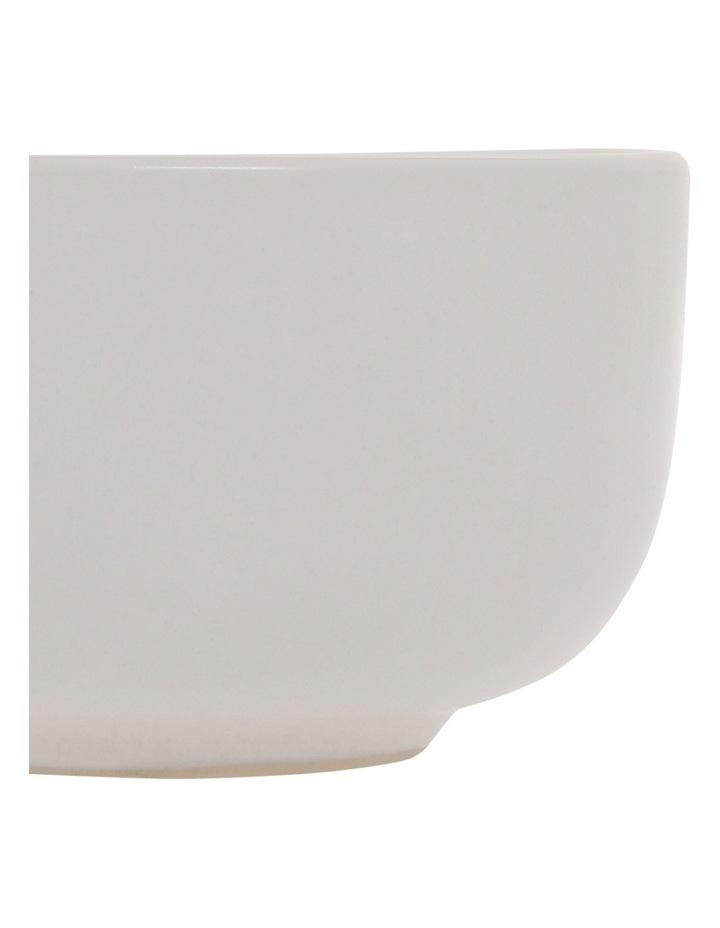 Boyd Pinch Bowl  9cm - Matte White image 2