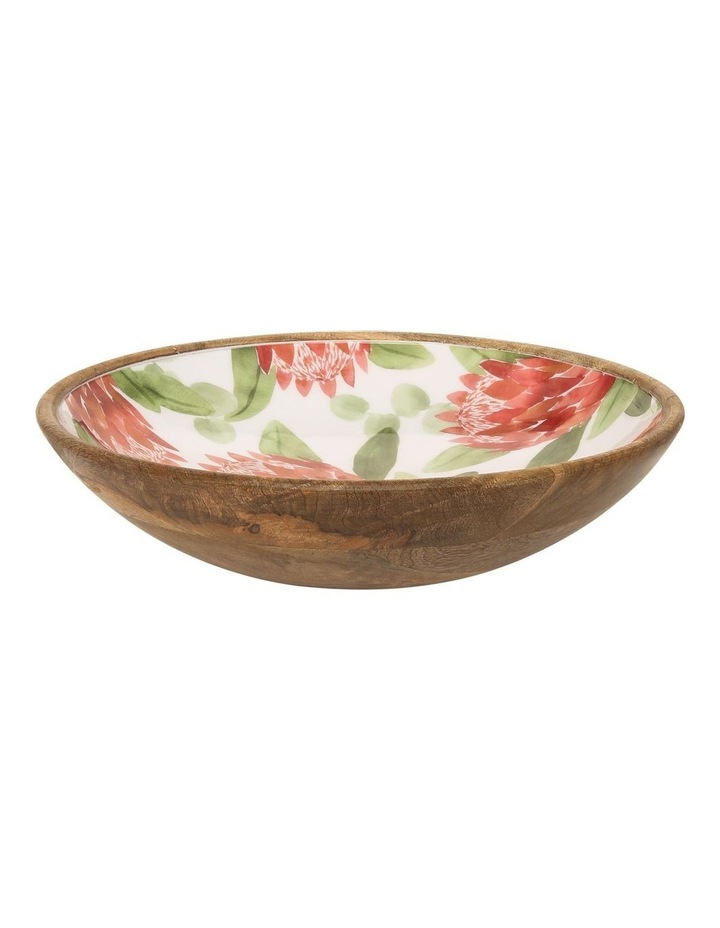Protea Serving Bowl image 1