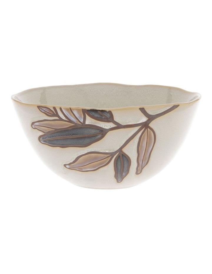 Eucalyptus Organic Deep Bowl image 1