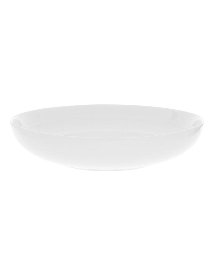 Avenue Shallow Serving Bowl White 30.5cm image 1