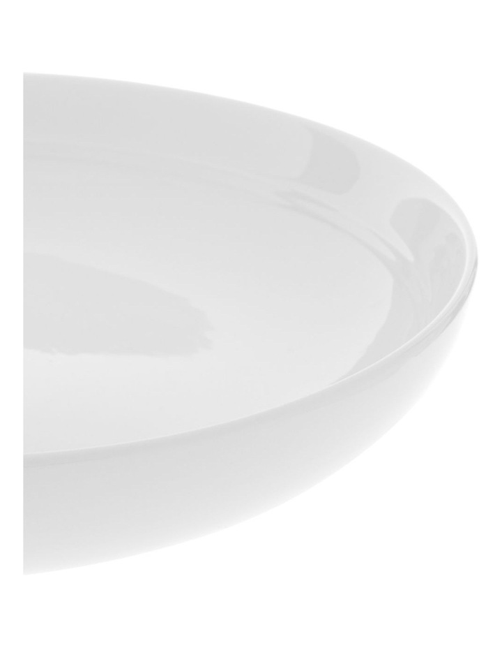 Avenue Shallow Serving Bowl White 30.5cm image 2