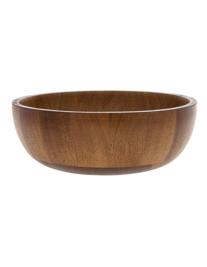 Coast Acacia Salad Bowl 30cm image 1
