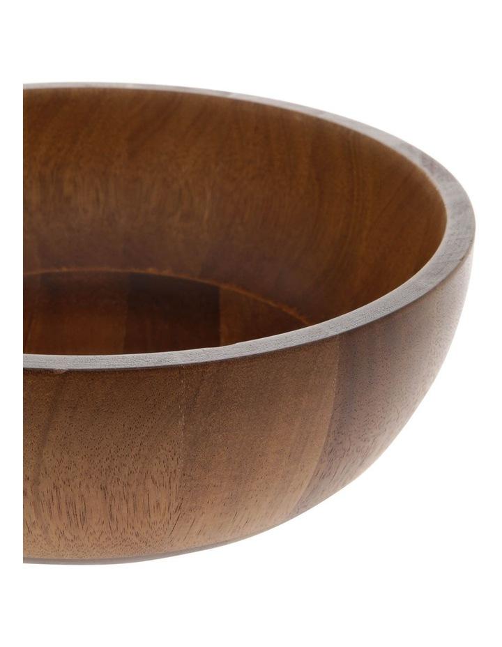 Coast Acacia Salad Bowl 30cm image 2