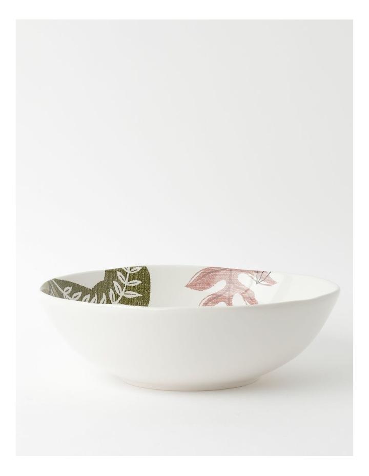 Leaf Serving Bowl image 1