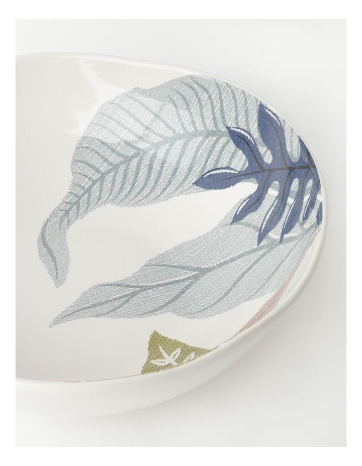 Leaf Serving Bowl image 3