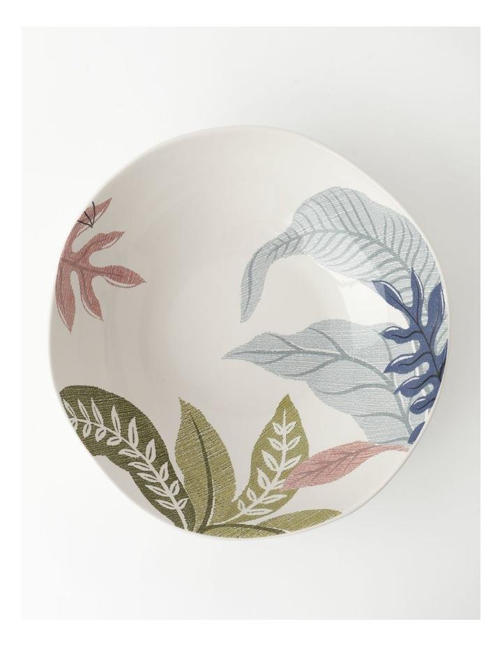 Leaf Serving Bowl image 4