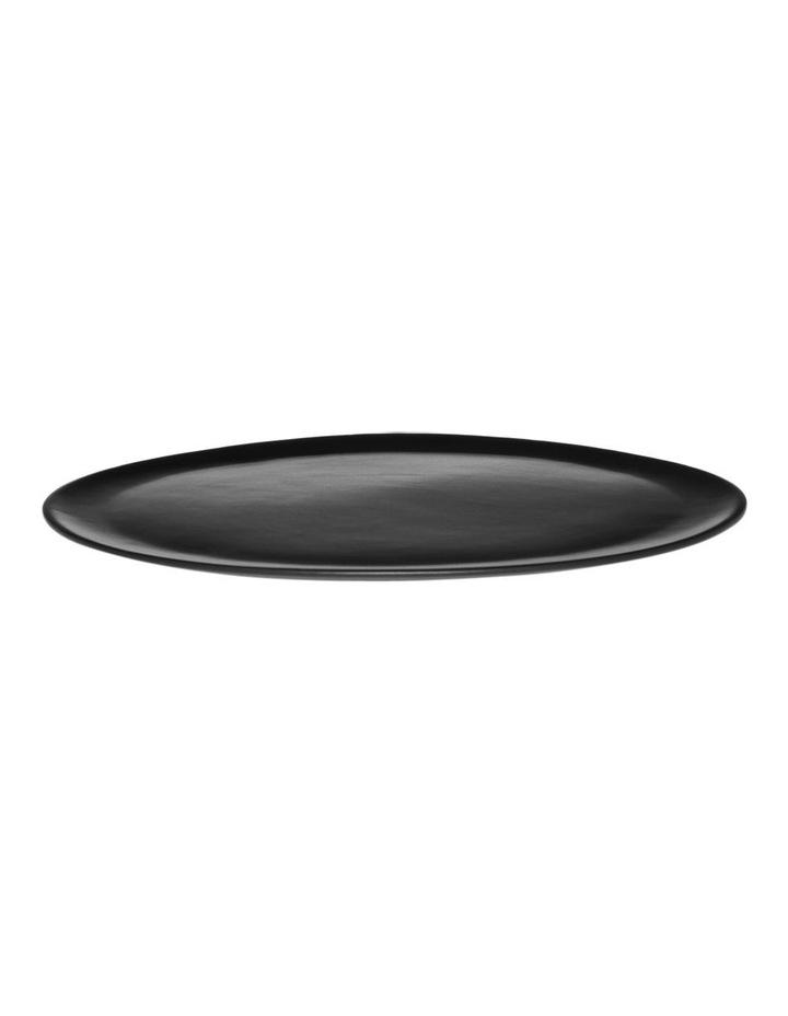 Boyd Platter 33cm - Matte Black image 1