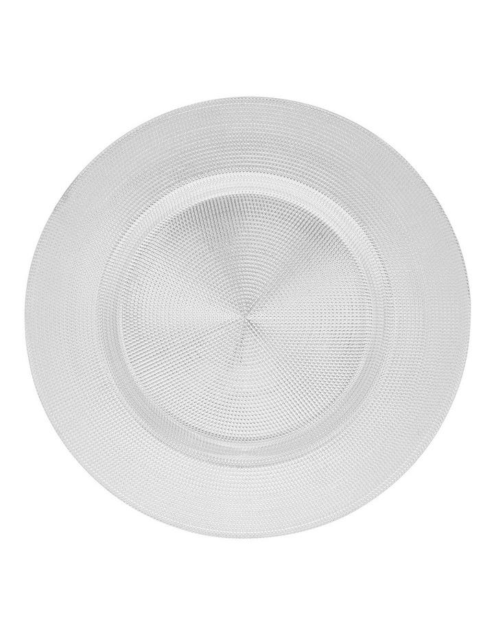 Shining Silver Platter image 1