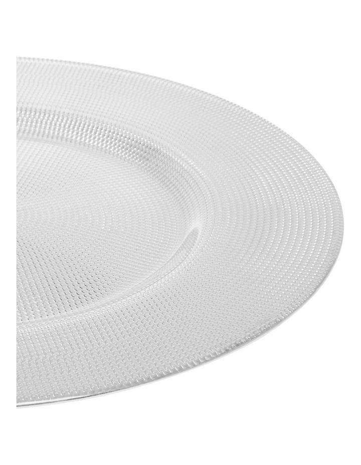 Shining Silver Platter image 2