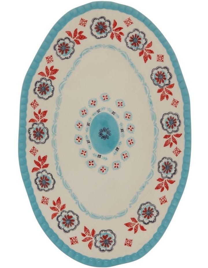 Belissimo Large Oval Platter image 1