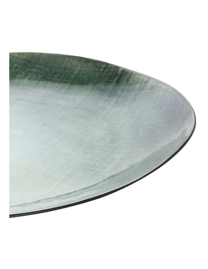 Veridia Textura Serving Plate image 3