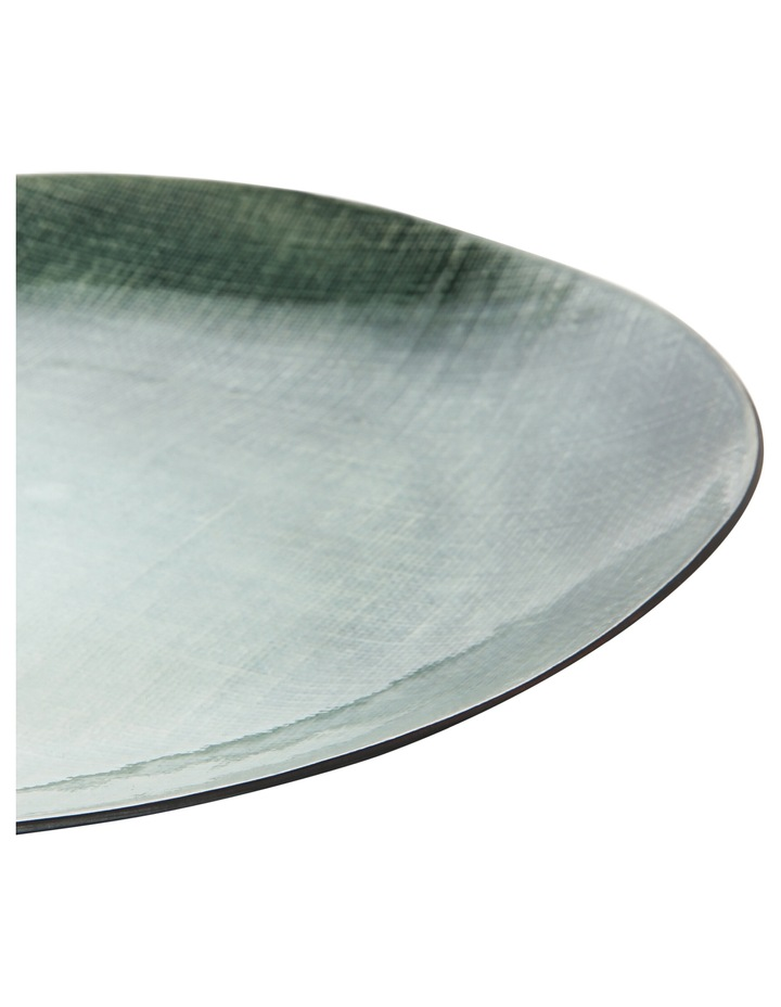 Veridia Textura Serving Plate image 4