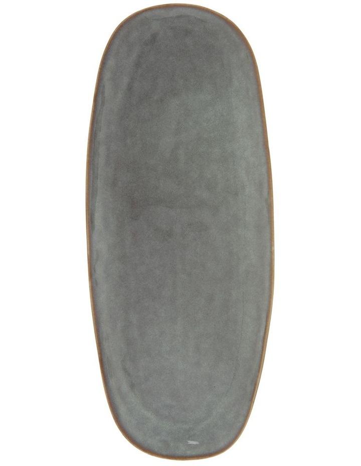 Coral Bay Oblong Serving Plate image 1