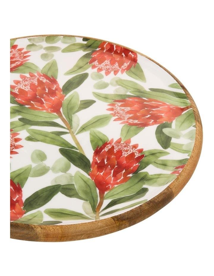 Protea Large Round Platter image 2