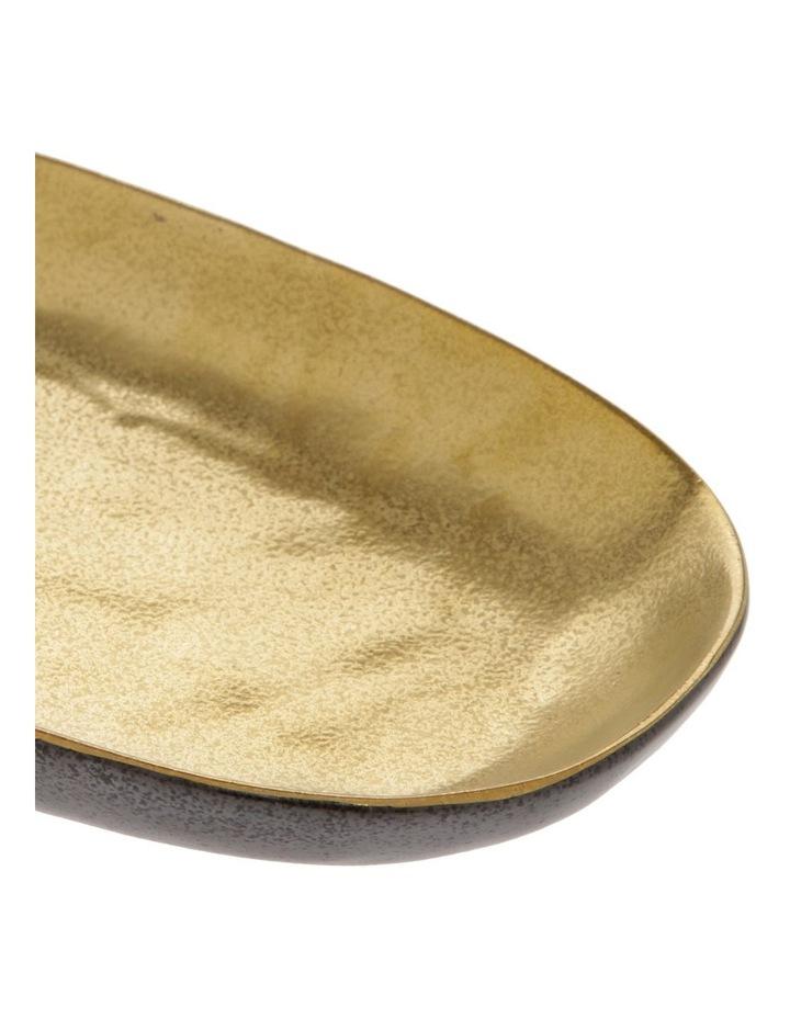 Mirage Oblong Serving Platter Large image 2