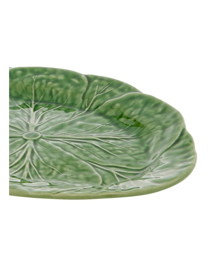 Cabbage Platter - Green image 2