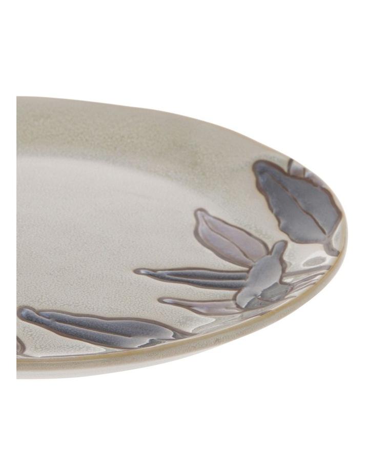 Eucalyptus Organic Round Platter image 2