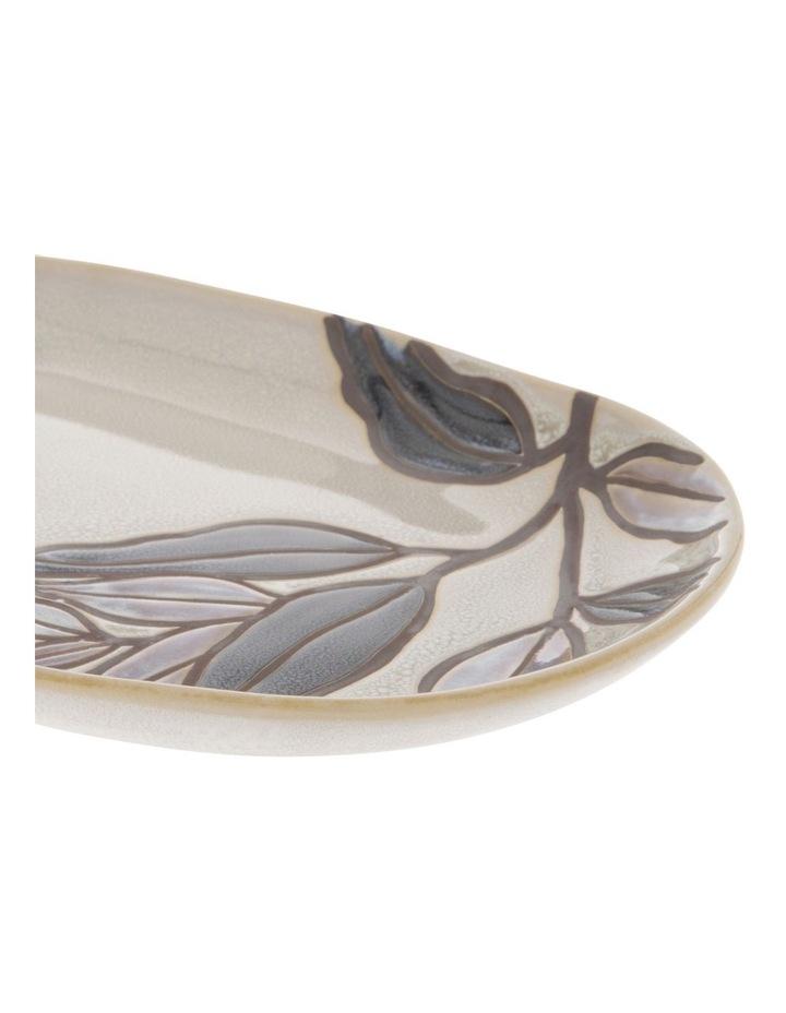 Eucalyptus Organic Oval Platter image 2
