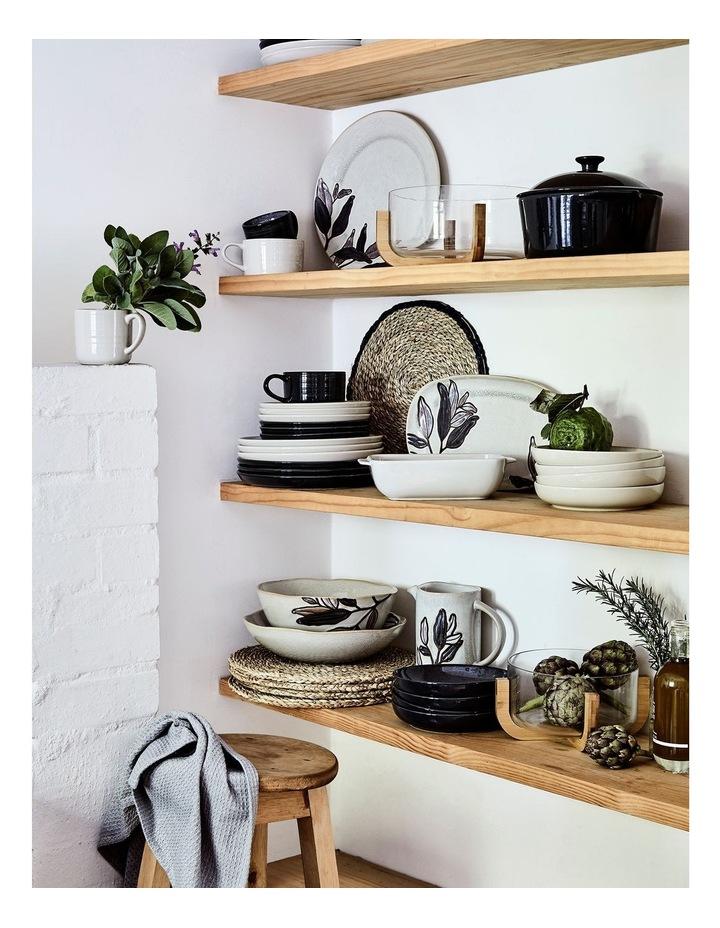Eucalyptus Organic Oval Platter image 4