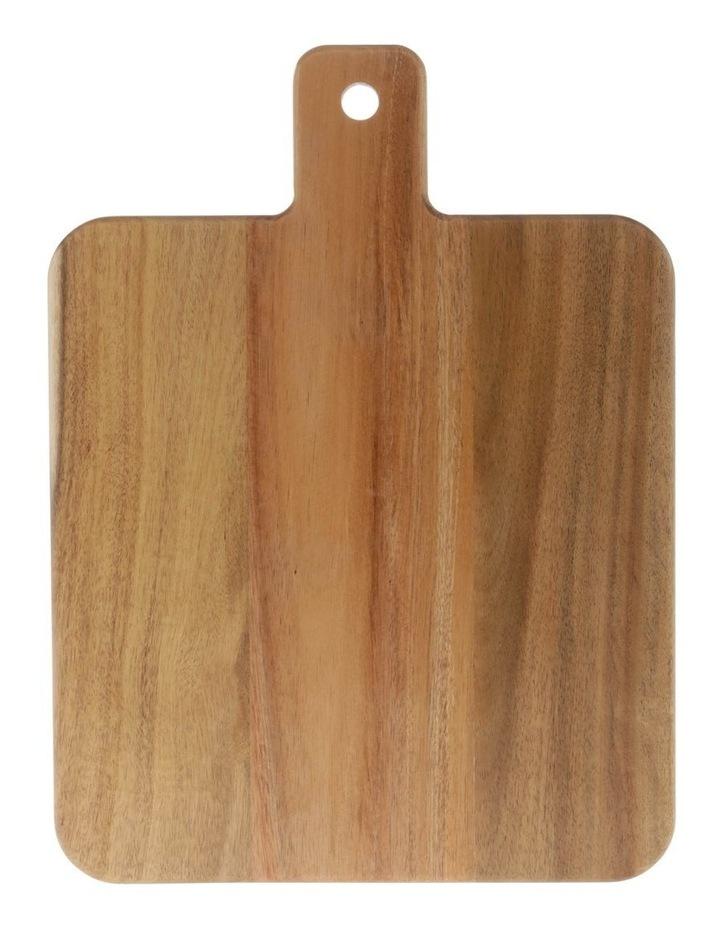Coast Acacia Rectangle Paddle Board image 1