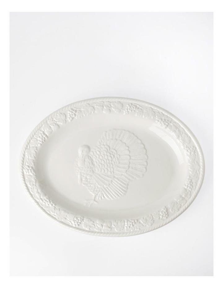 Turkey Platter image 1