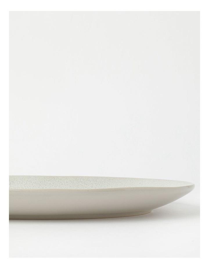 Esperance Oval Platter Cream image 3