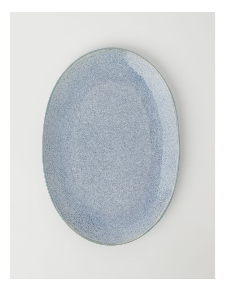 Esperance Platter Pale Blue image 1