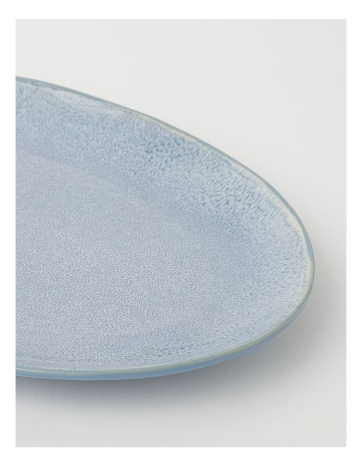 Esperance Platter Pale Blue image 2