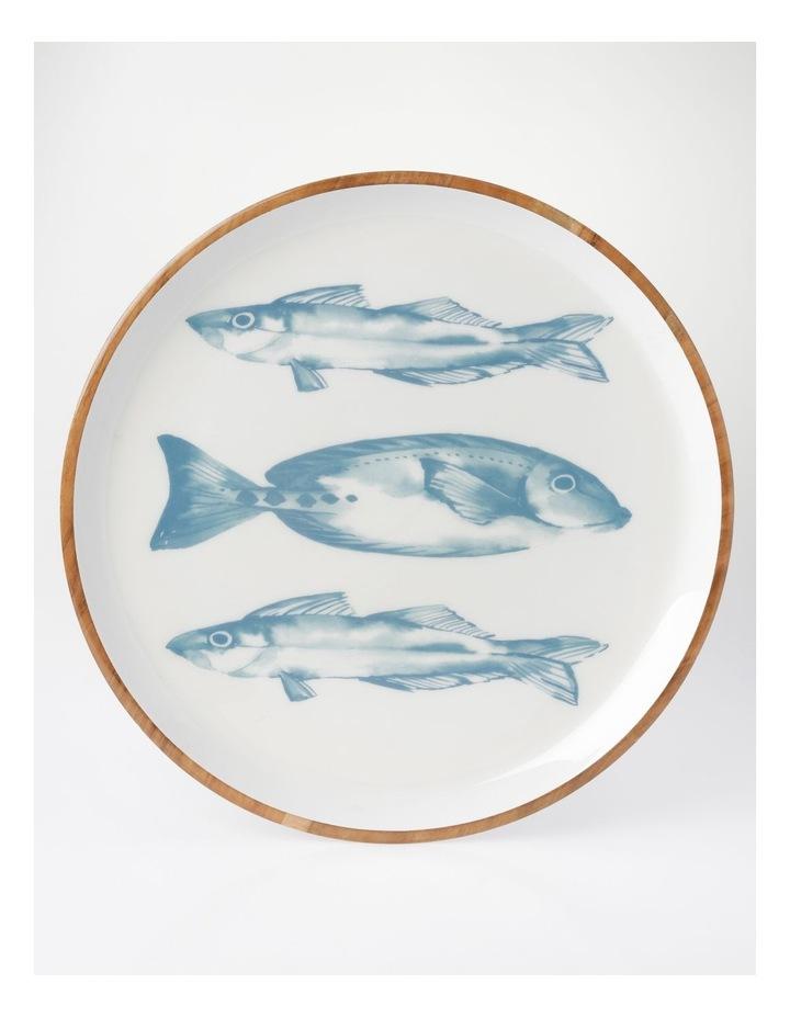 Oceania Shallow Platter image 1