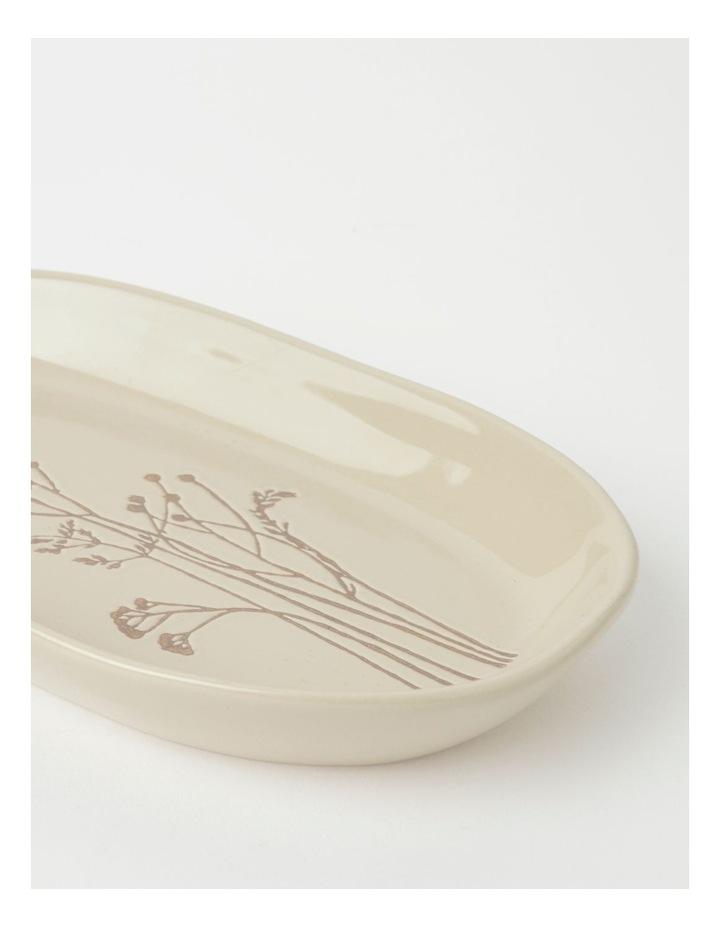 Imprint Oval Platter Small image 3