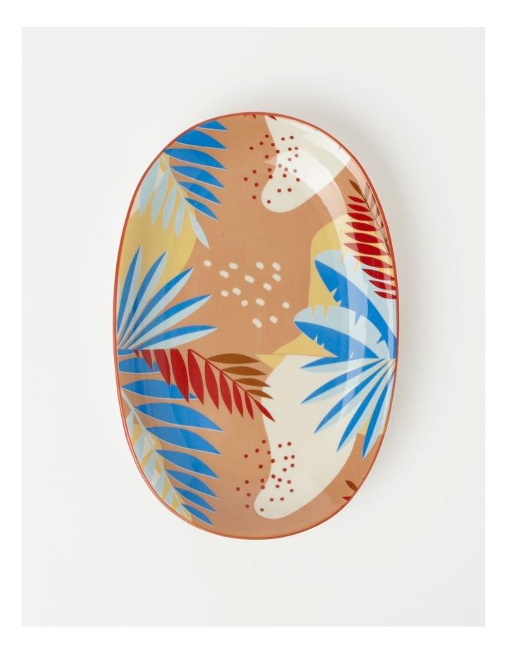 Skylark Oval Platter image 1