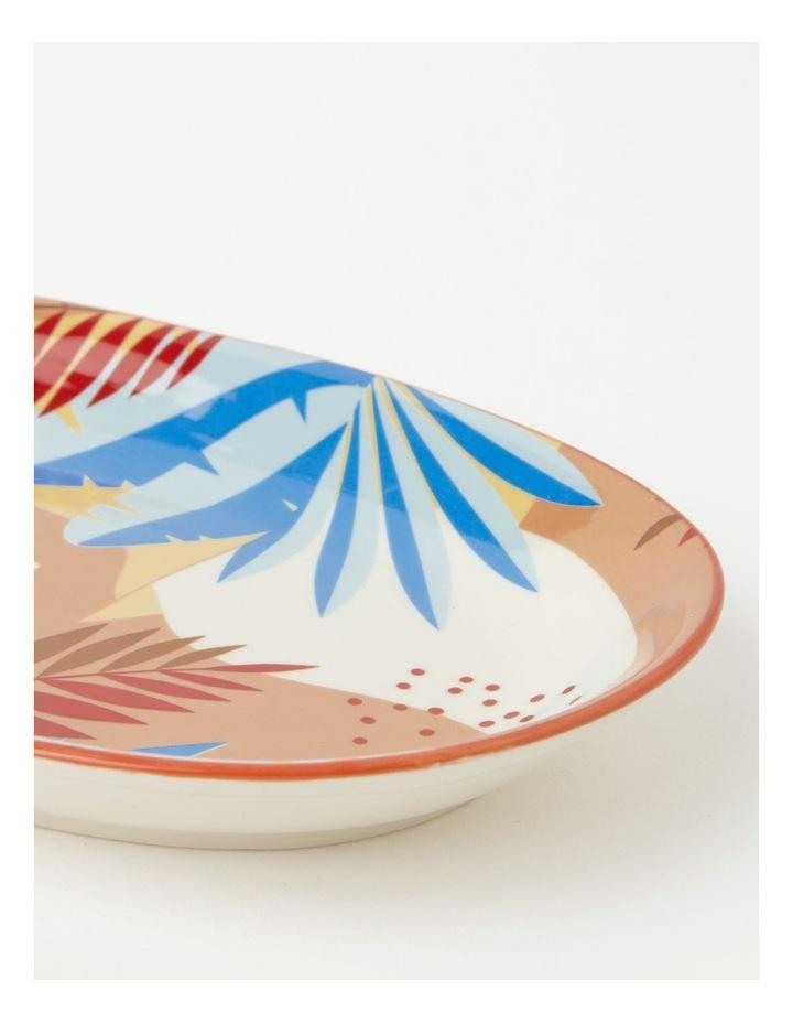 Skylark Oval Platter image 2