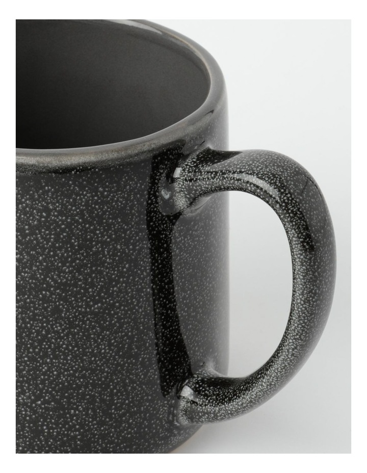 Esperance Jug in Charcoal image 3