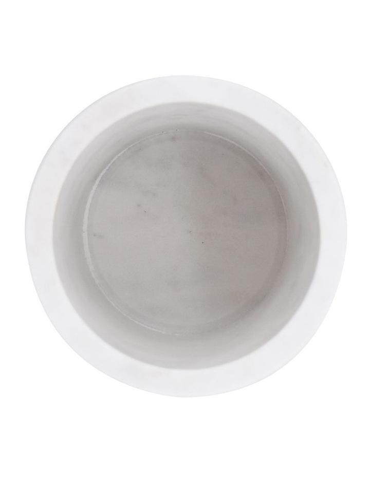 Marble Wine Cooler 13cm x 18cm image 1